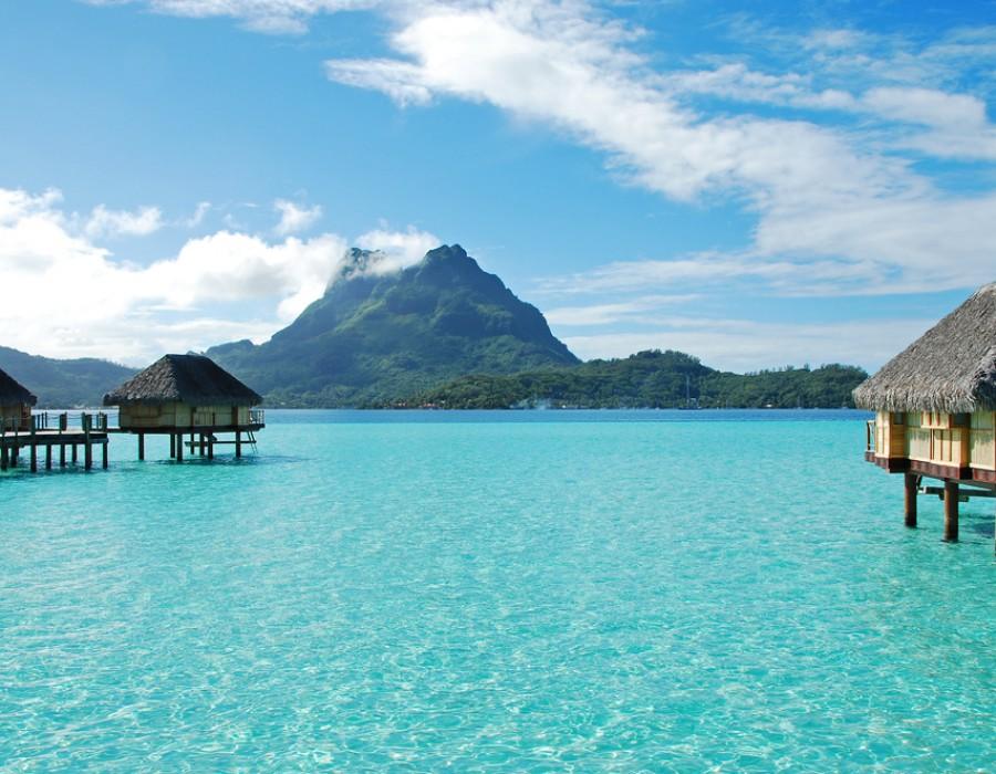 Giappone & Polinesia