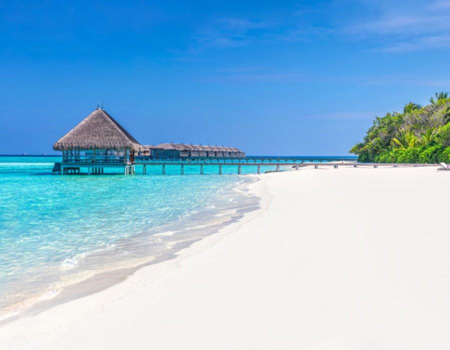 Maldive Speciale Capodanno 2018