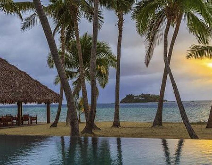 Australian Panorama Fiji