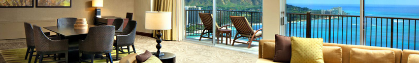 Sheraton Waikiki Resort