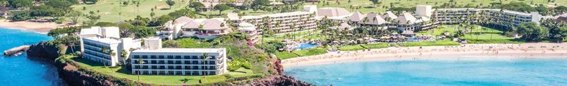 sheraton maui resort spa