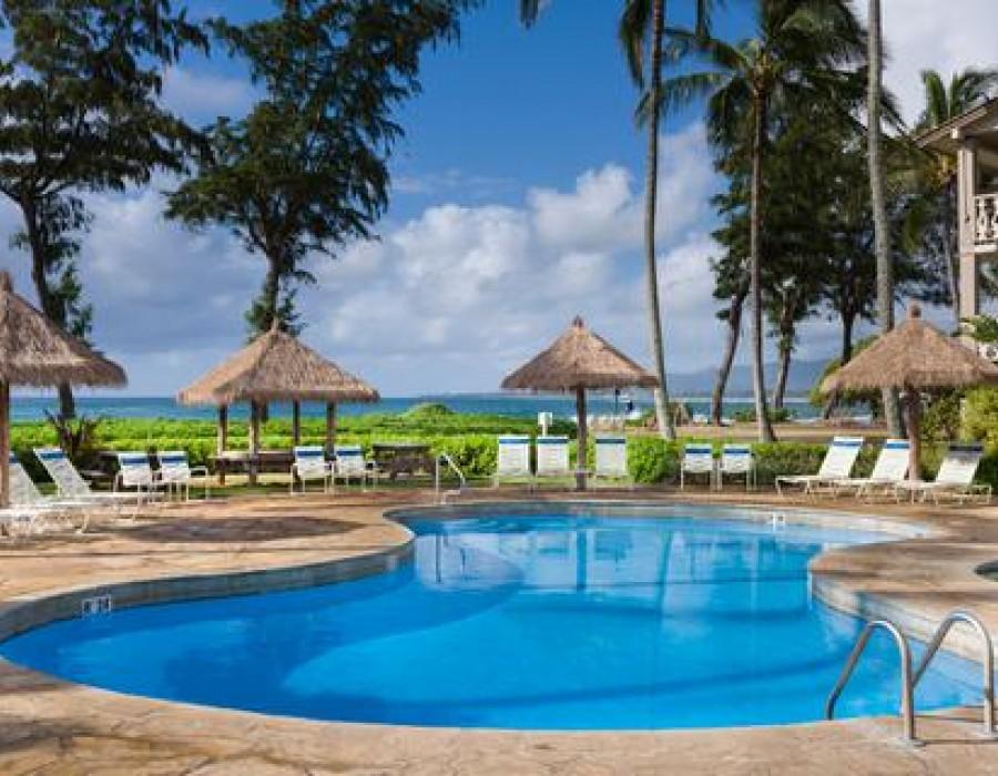 Aqua & Aston Hospitality Hotels - Kauai